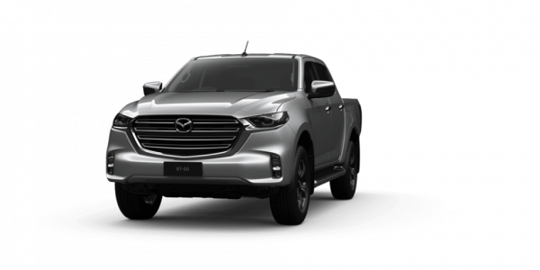 2020 MY21 Mazda BT-50 TF XTR 4x4 Pickup Other