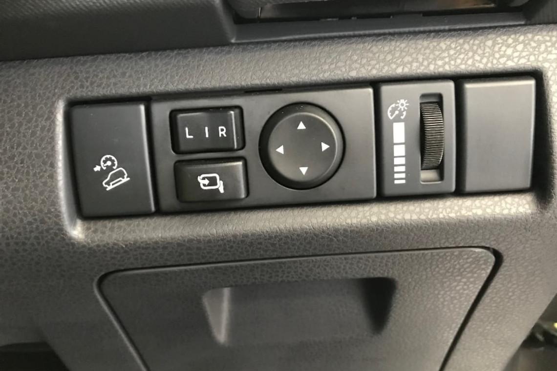 2017 Isuzu UTE D-MAX 4x4 LS-U Space Cab Ute Utility