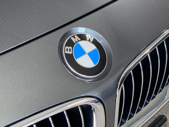 2013 BMW 3 Series F30 MY13.5 320d Sedan