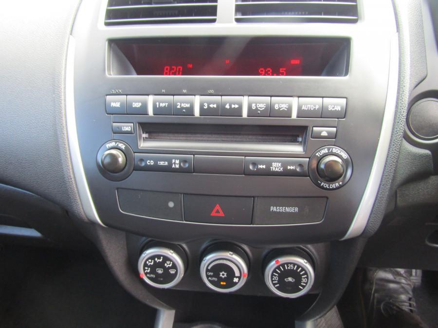 2011 MY12 Mitsubishi ASX XA MY12 Suv Image 19
