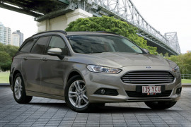 Ford Mondeo Ambiente PwrShift MD 2018.25MY