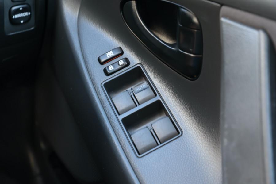 2007 Toyota Aurion GSV40R AT-X Sedan Image 18