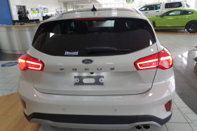 2019 MY19.25 Ford Focus SA 2019.25MY ACTIVE Hatch Image 4