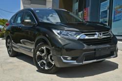 Honda CR-V VTi-S 4WD RW MY18