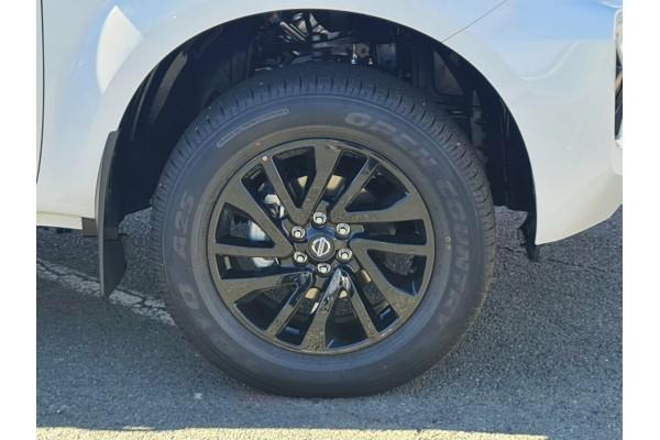 2021 Nissan Navara Dual Cab SL Pick Up 4x4 Utility Image 5
