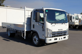 Isuzu trucks N Series NQR NH