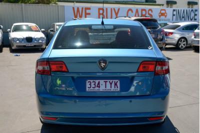 2014 Proton Preve CR MY13 GXR Sedan Image 5