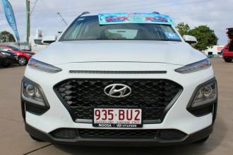 2018 Hyundai Kona OS MY18 Active 2WD Suv Image 3