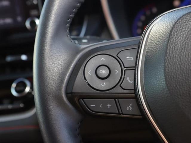 2019 Toyota Corolla MZEA12R ZR Hatchback