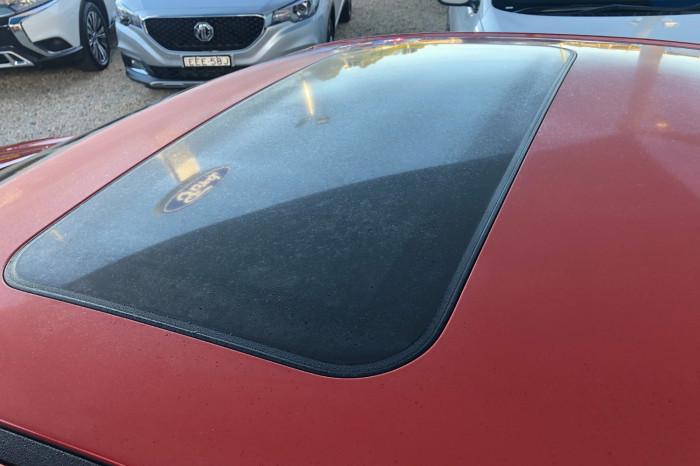 2017 MY18 Hyundai Elantra AD MY18 SR Sedan Image 10