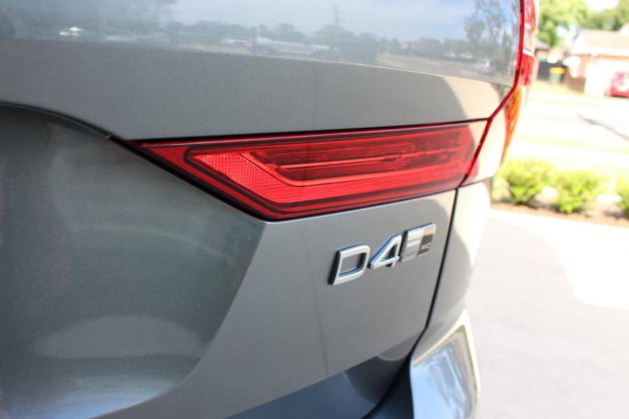 2020 MY21 Volvo XC60 UZ D4 Inscription Suv Image 7