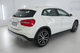 2015 MY06 Mercedes-Benz Gla250 X156 806MY GLA250 Wagon Image 2