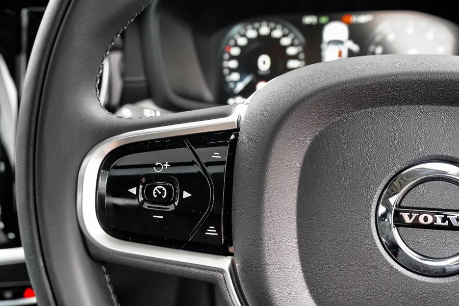 2019 MY20 Volvo S60 (No Series) T5 Inscription Sedan Image 15