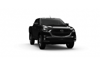 2020 MY21 Mazda BT-50 TF XT 4x4 Dual Cab Pickup Cab chassis Image 5