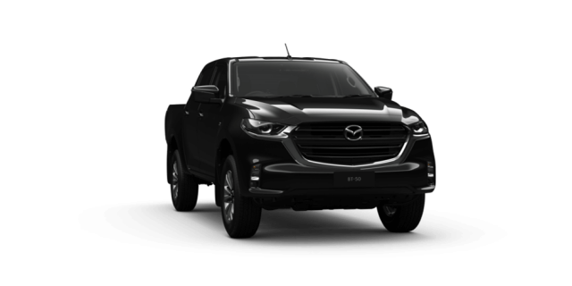 2020 MY21 Mazda BT-50 TF XT 4x4 Pickup Ute Mobile Image 5