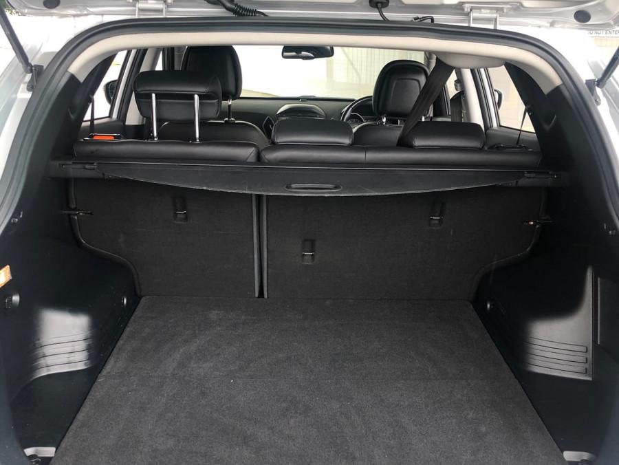 2014 Hyundai ix35 LM3 SE Wagon