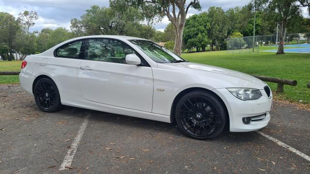 2012 BMW 3 Series E92 320d Coupe Image 2