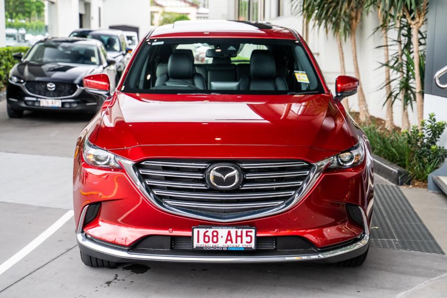2020 Mazda CX-9 GT