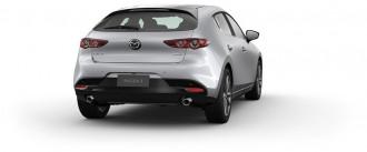 2021 Mazda 3 BP G25 Evolve Hatchback image 14