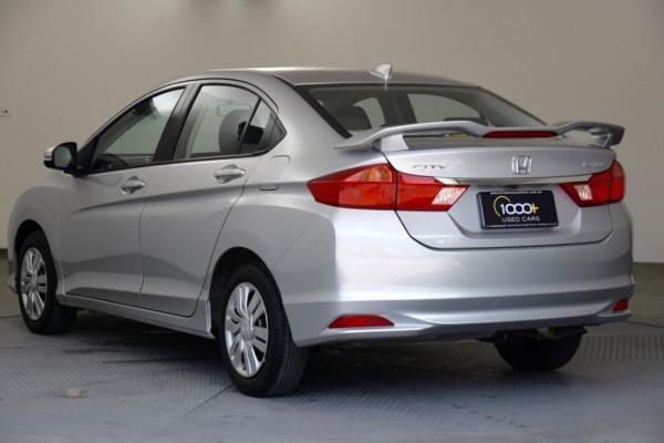 2015 MY14 Honda City GM VTi Sedan Image 3
