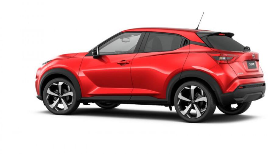 2020 Nissan JUKE F16 ST-L Hatchback Image 28