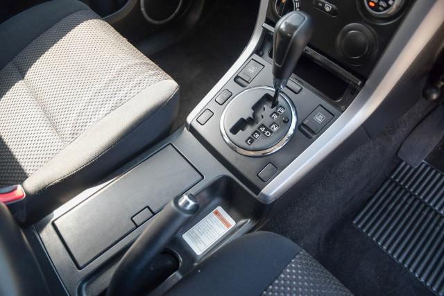 2007 Suzuki Grand Vitara JB Type 2 Suv Image 16