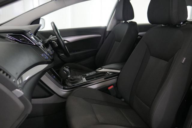 2016 Hyundai I40 Active