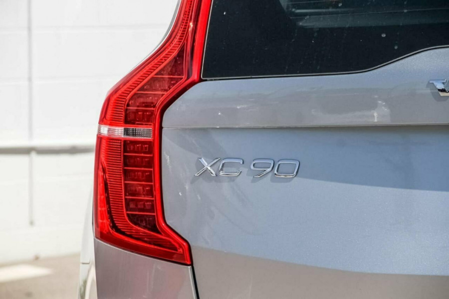 2018 MY19 Volvo XC90 L Series D5 Inscription Suv Mobile Image 19