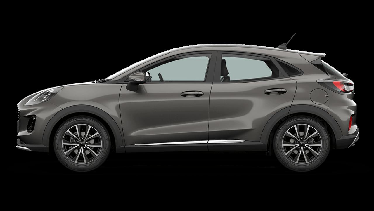 2021 MY21.25 Ford Puma JK Puma Suv Image 6