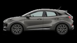 2020 MY20.75 Ford Puma JK Puma Wagon image 6