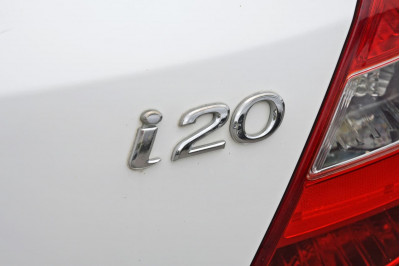 2011 Hyundai I20 PB MY11 Active Hatchback Image 5