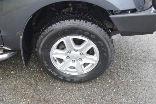 2014 Ford Ranger UTE