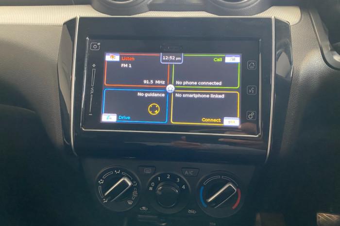 2019 Suzuki Swift AZ GL Navigator Hatchback Image 23
