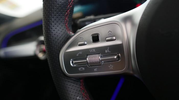 2020 Mercedes-Benz B Class Image 13