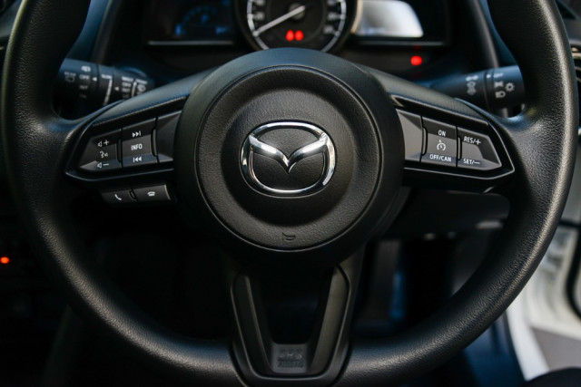 2019 Mazda 2 DJ2HA6 Neo Hatch Hatch Mobile Image 10
