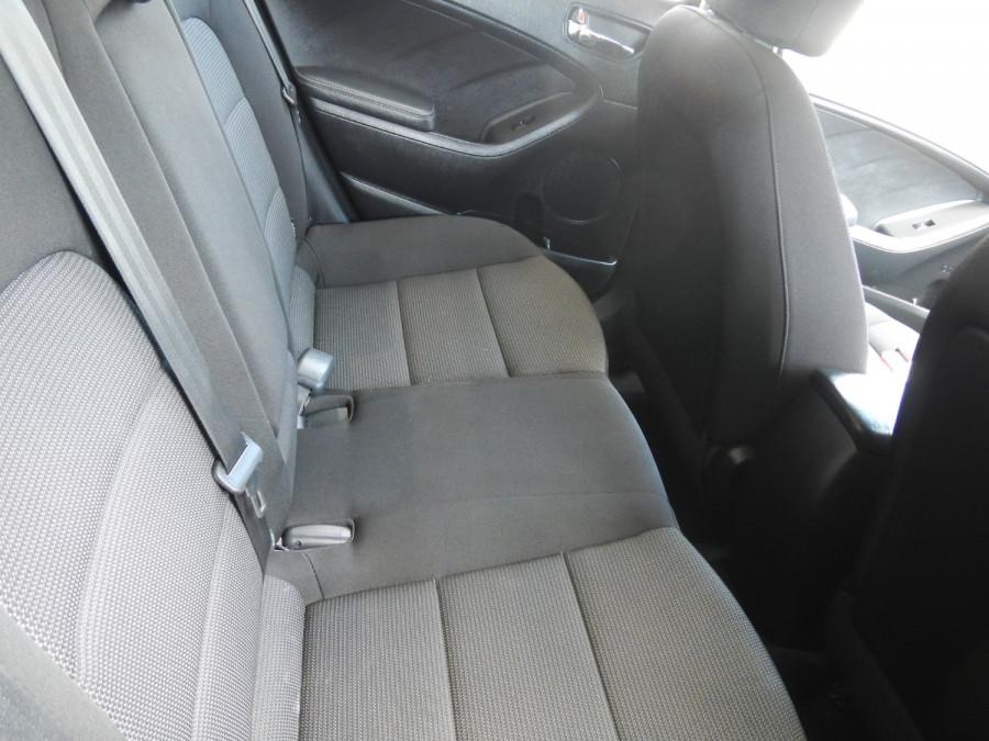 2016 MY17 Kia Cerato YD MY17 S Premium Sedan Image 18
