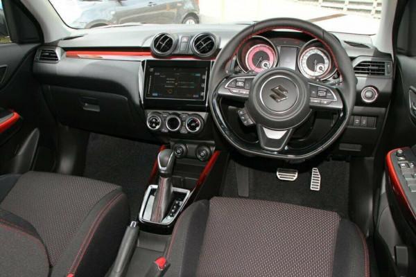 2021 MY20 Suzuki Swift AZ Sport Hatchback image 12