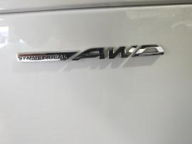 2017 Subaru Forester S4 2.5i-S Suv