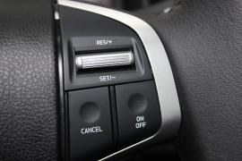 2020 MY19 Isuzu UTE D-MAX SX Single Cab Chassis High-Ride 4x2 Cab chassis - single cab Mobile Image 16