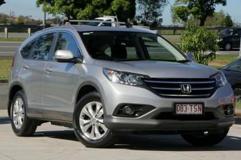 Honda CR-V VTi-S 4WD RM