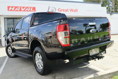 2019 Ford Ranger PX MkIII MY19 XLS Utility Image 2