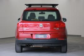 2012 MY12.5 Volkswagen Tiguan 5N MY12.5 132TSI Suv Image 4