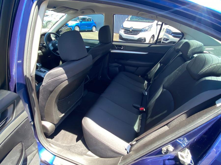 2010 Subaru Liberty B5  2.5i Sedan Image 14