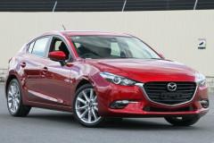 Mazda 3 SP25 SKYACTIV-Drive BN5438