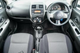 2016 MY15 Nissan Micra K13 Series 4 MY15 ST Hatchback Mobile Image 9