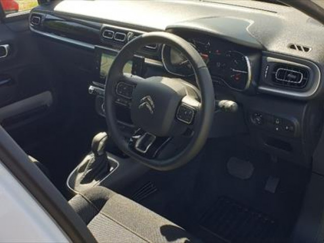 2018 MY19 Citroen C3 B618  Shine Hatchback