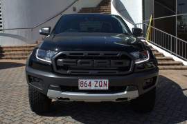 2019 MY20.25 Ford Ranger PX MkIII 2020.2 Raptor Utility Image 3