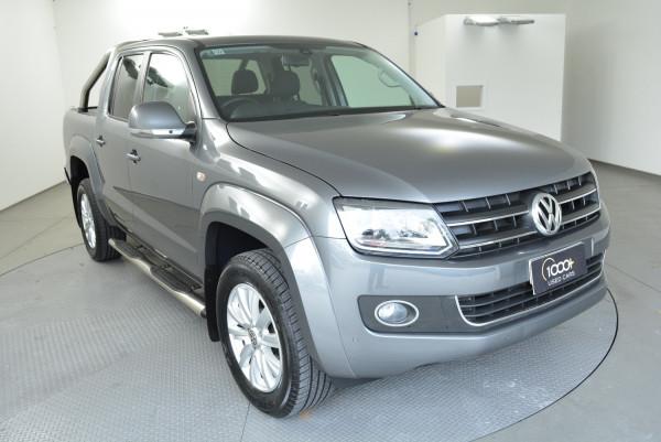 2016 Volkswagen Amarok 2H MY16 TDI420 Utility