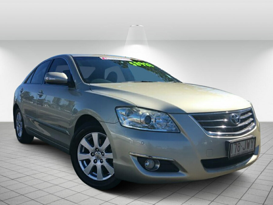 2006 Toyota Aurion Prodigy For Sale Port City Autos
