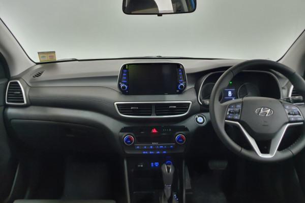 2019 Hyundai Tucson TL3 Elite Suv Image 4